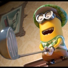 MINION GOLFER 69_profile_pic
