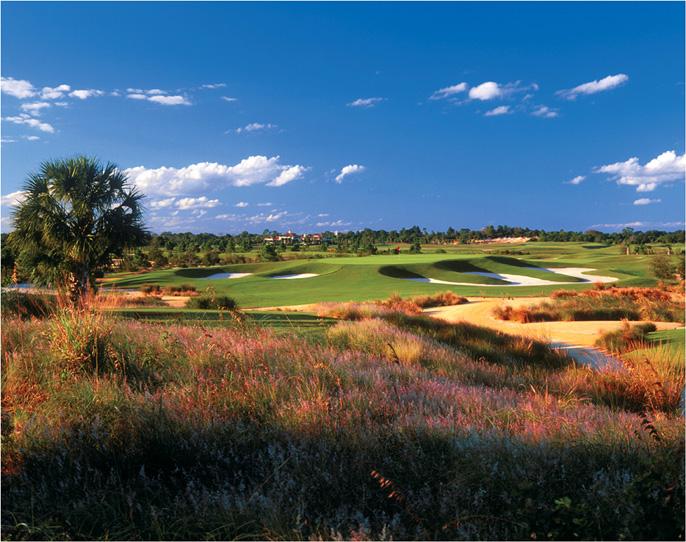 Redstick Golf Club Vero Beach