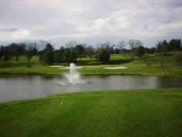 Center Square Golf Club