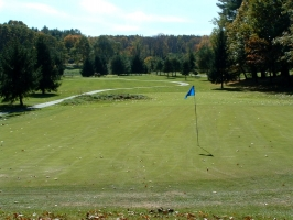 Butternut Farm Golf Club