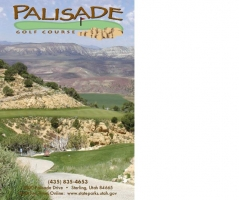 Palisade Golf Course