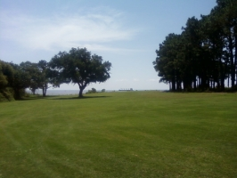 Gulf Pines Golf Course