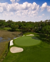 Tidewater Golf Club and Plantation