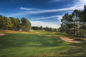 Oak Mountain Championship Golf Club